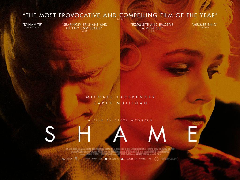 Crítica de la película Shame