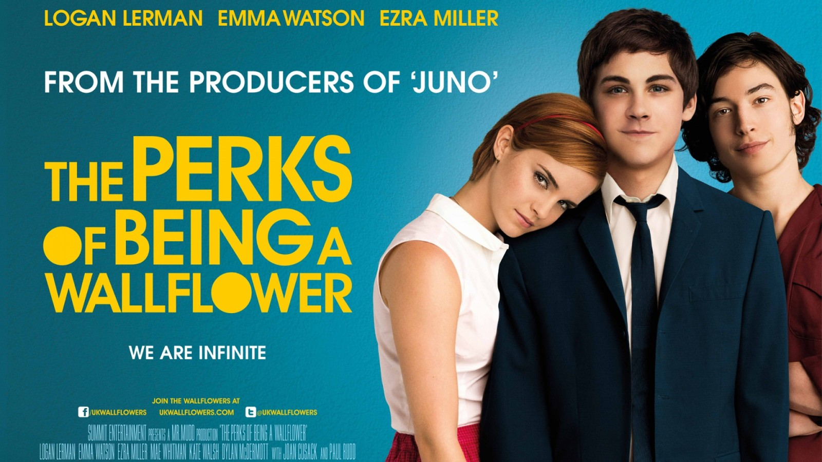 the-perks-of-being-a-wallflower-movie-posters