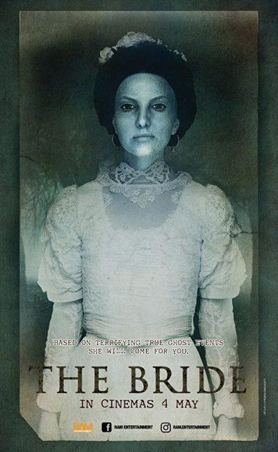 En la película de terror La Novia (The Bride), la joven Nastya (Viktoriya Agalakova) acepta ir al pueblo natal de su novio Iván (Vyacheslav Chepurchenko) para conocer a su familia.